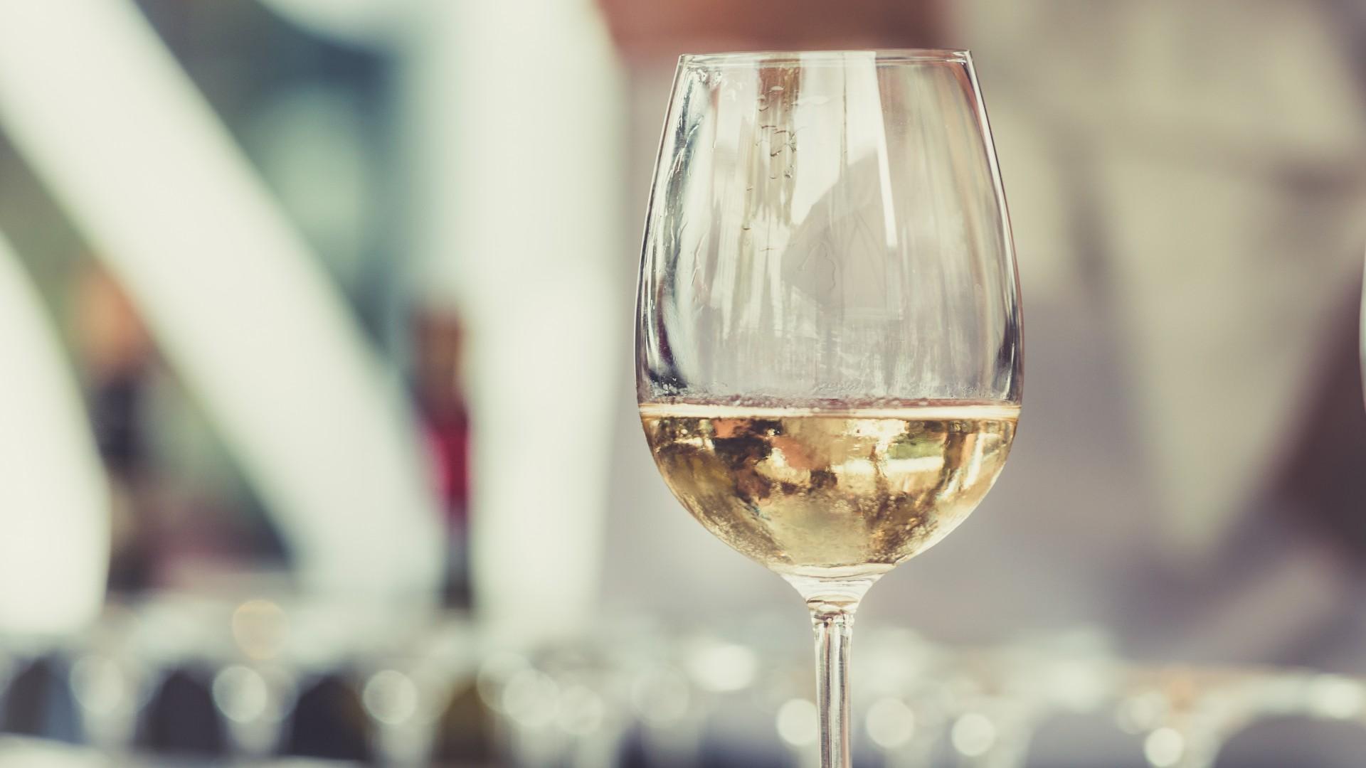 Alcohol Tasting image