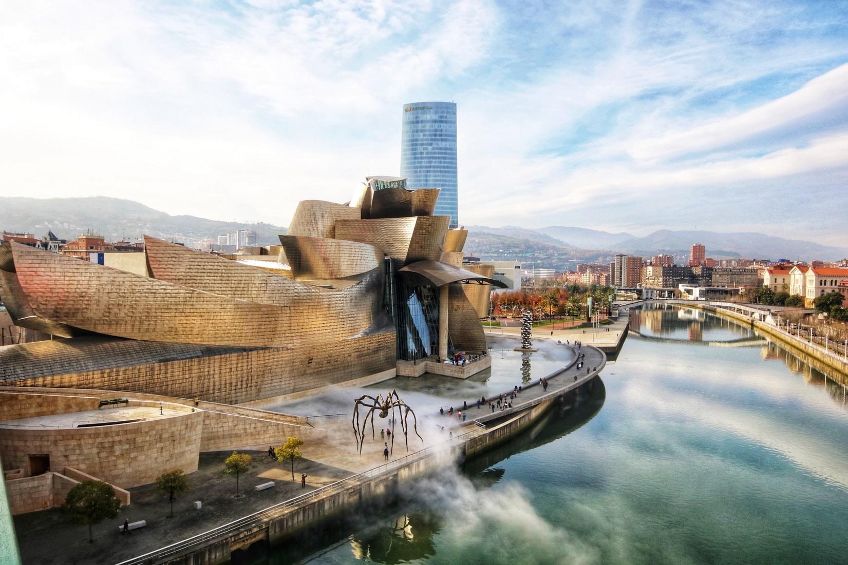 image of Guggenheim