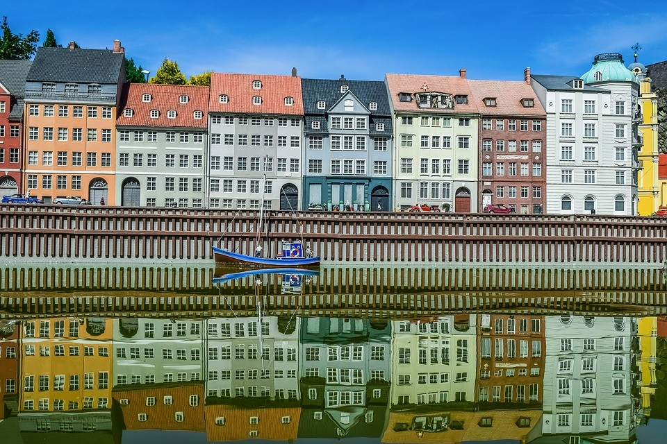 image of Nyhavn