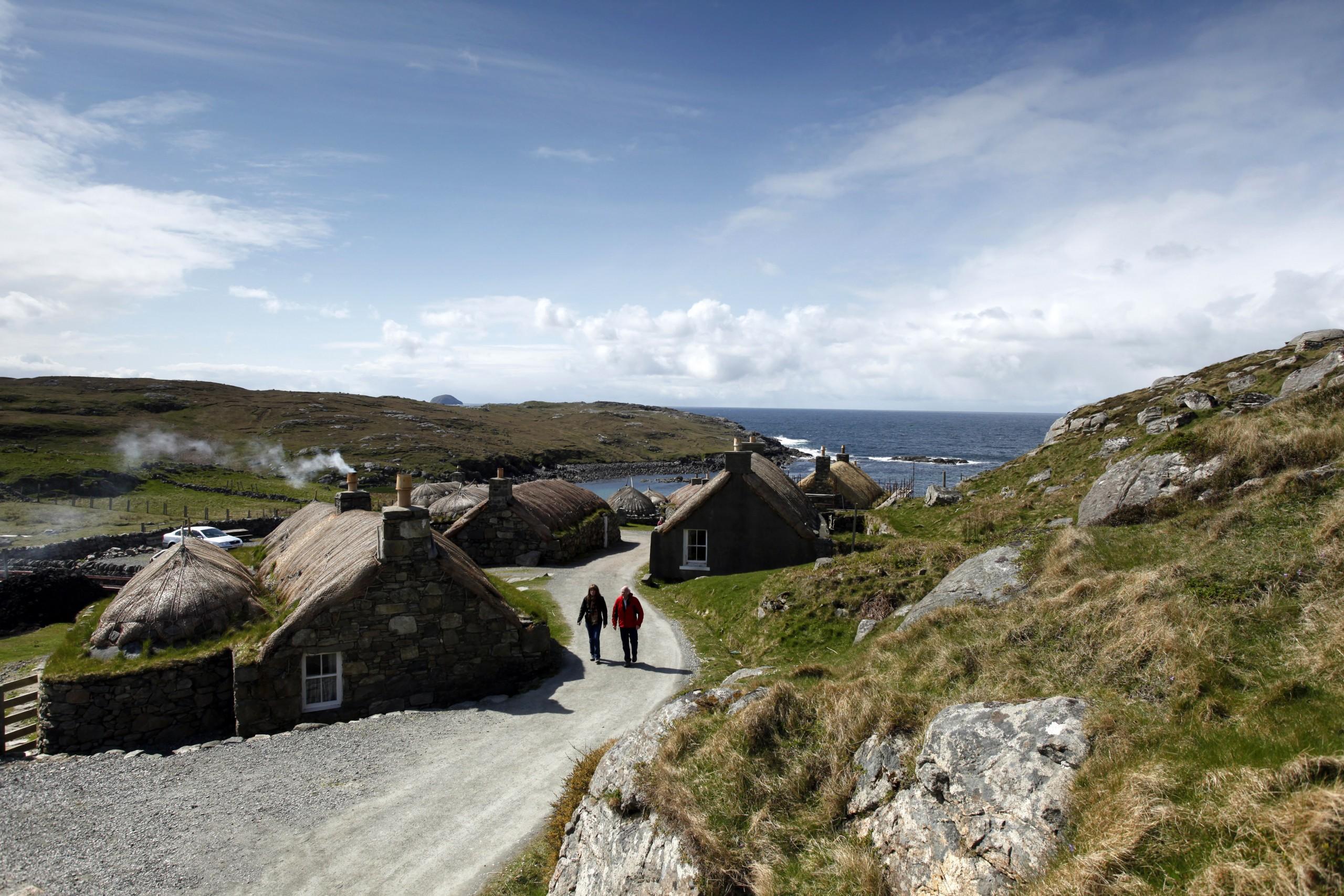 image of West Coastal Walk