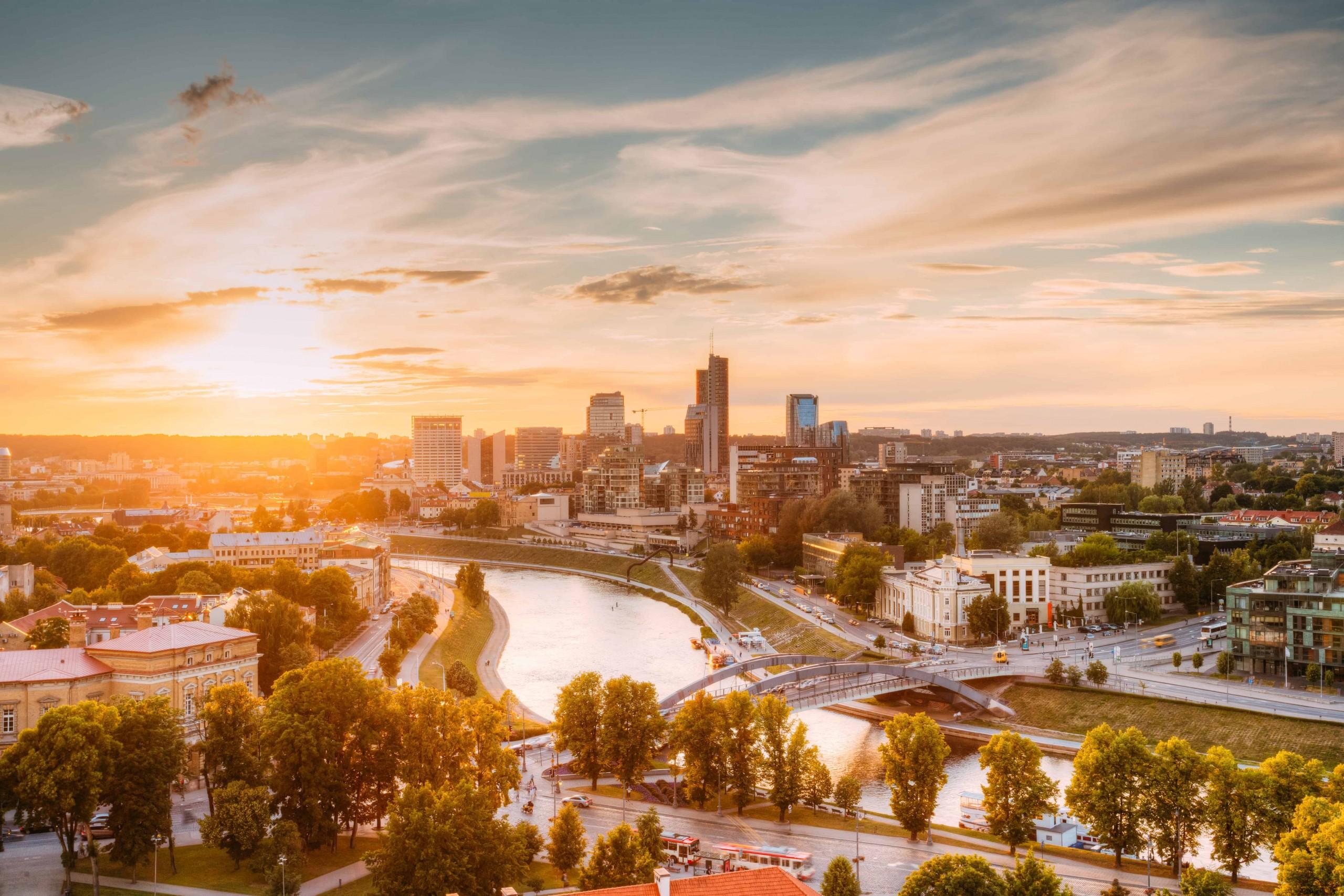 Image of Vilnius