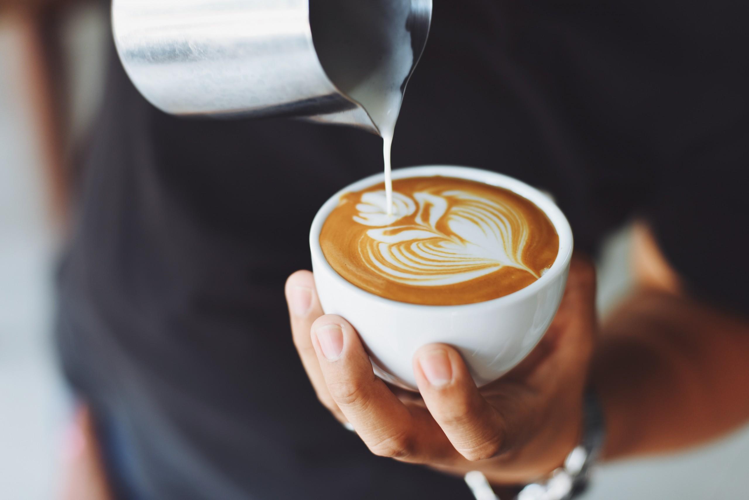 image of Coffeemolka