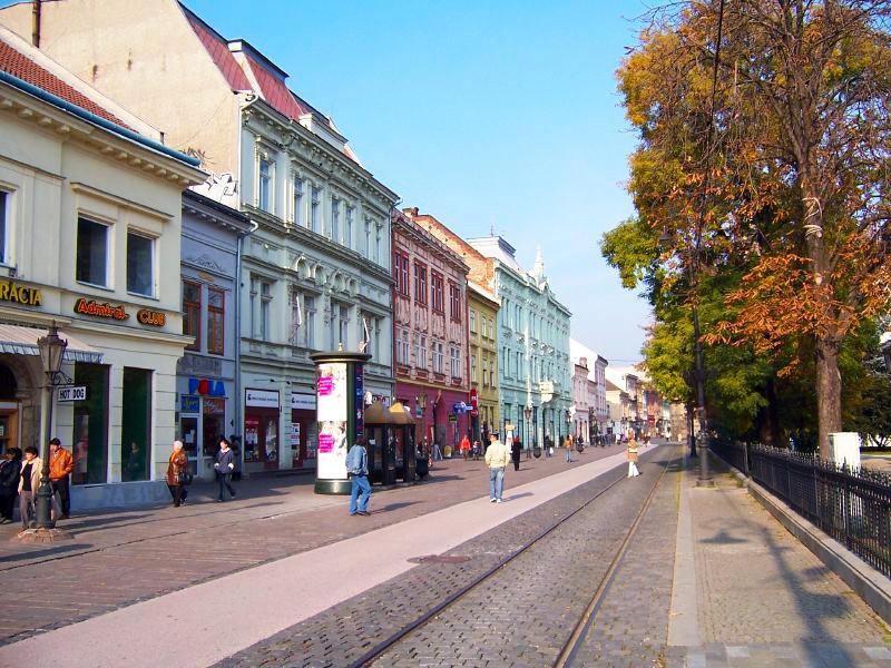 image of Hlavná Ulica