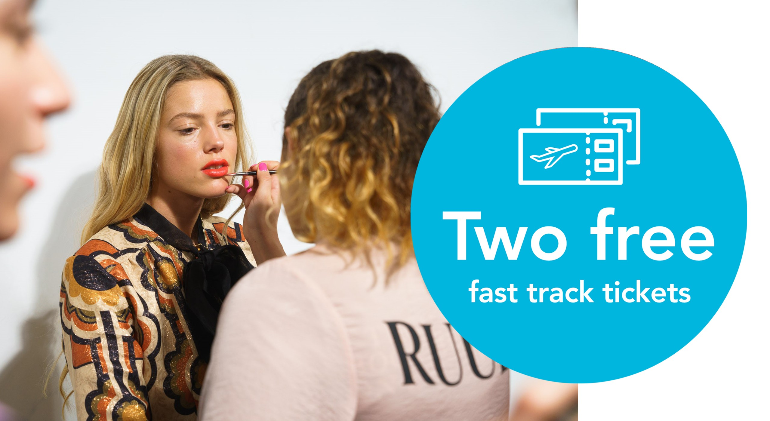 Ruuby fast track offer