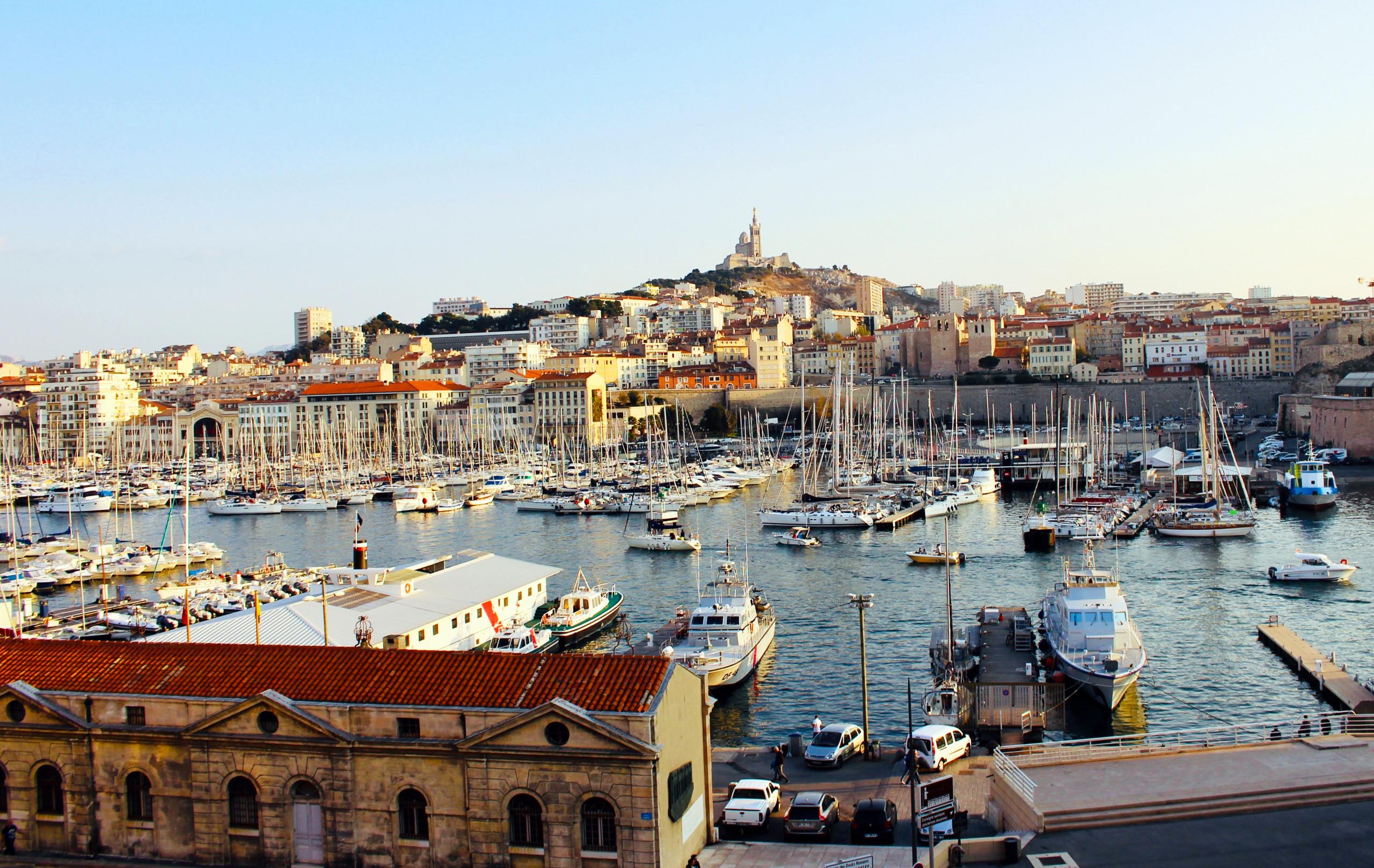 image of Vieux Port