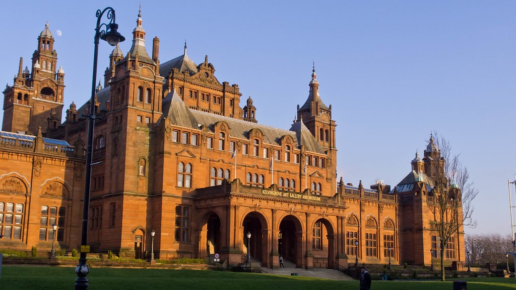 Image of Kelvingrove Art Gallery and Museum