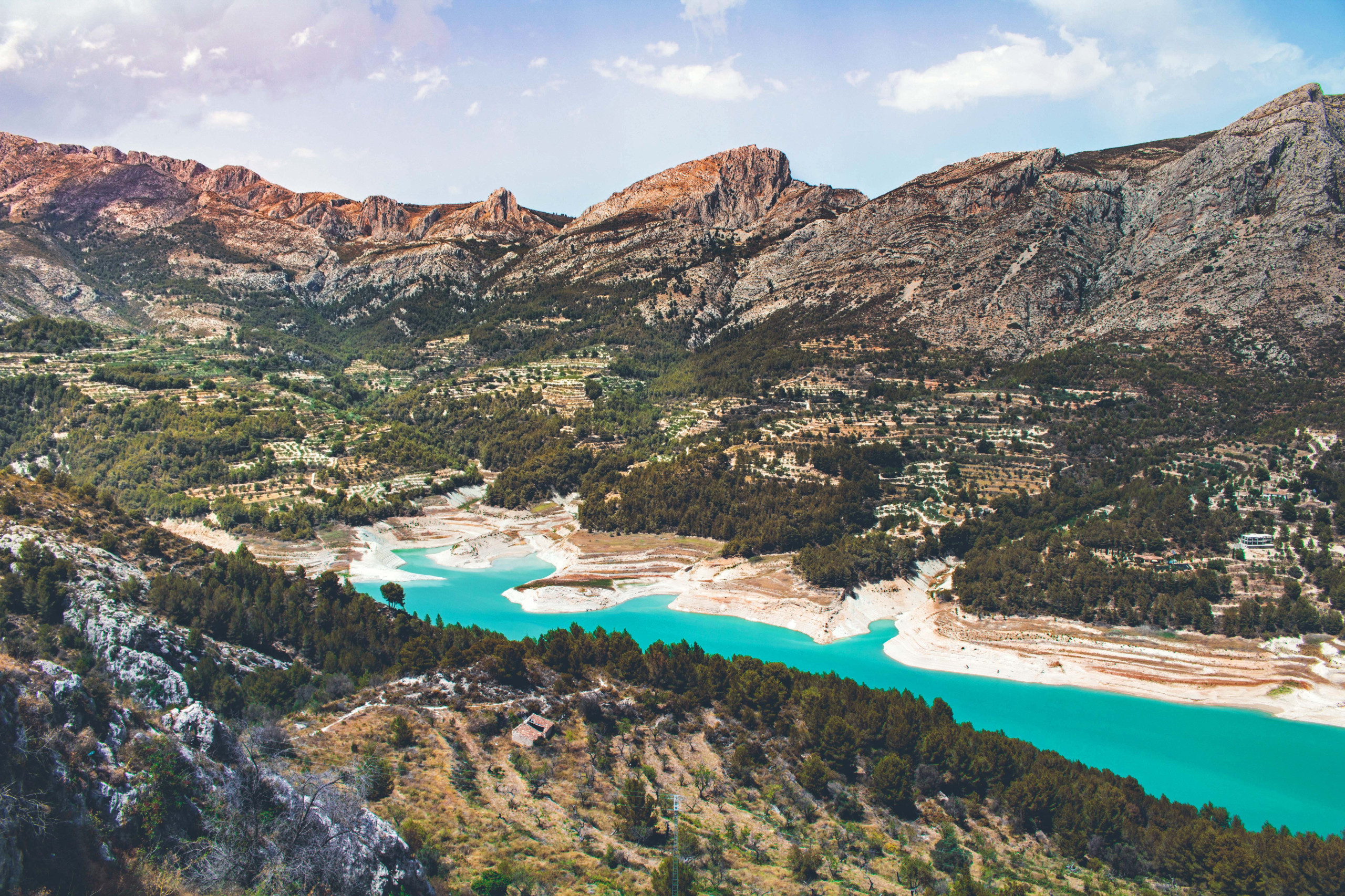 image of Guadalest Valley