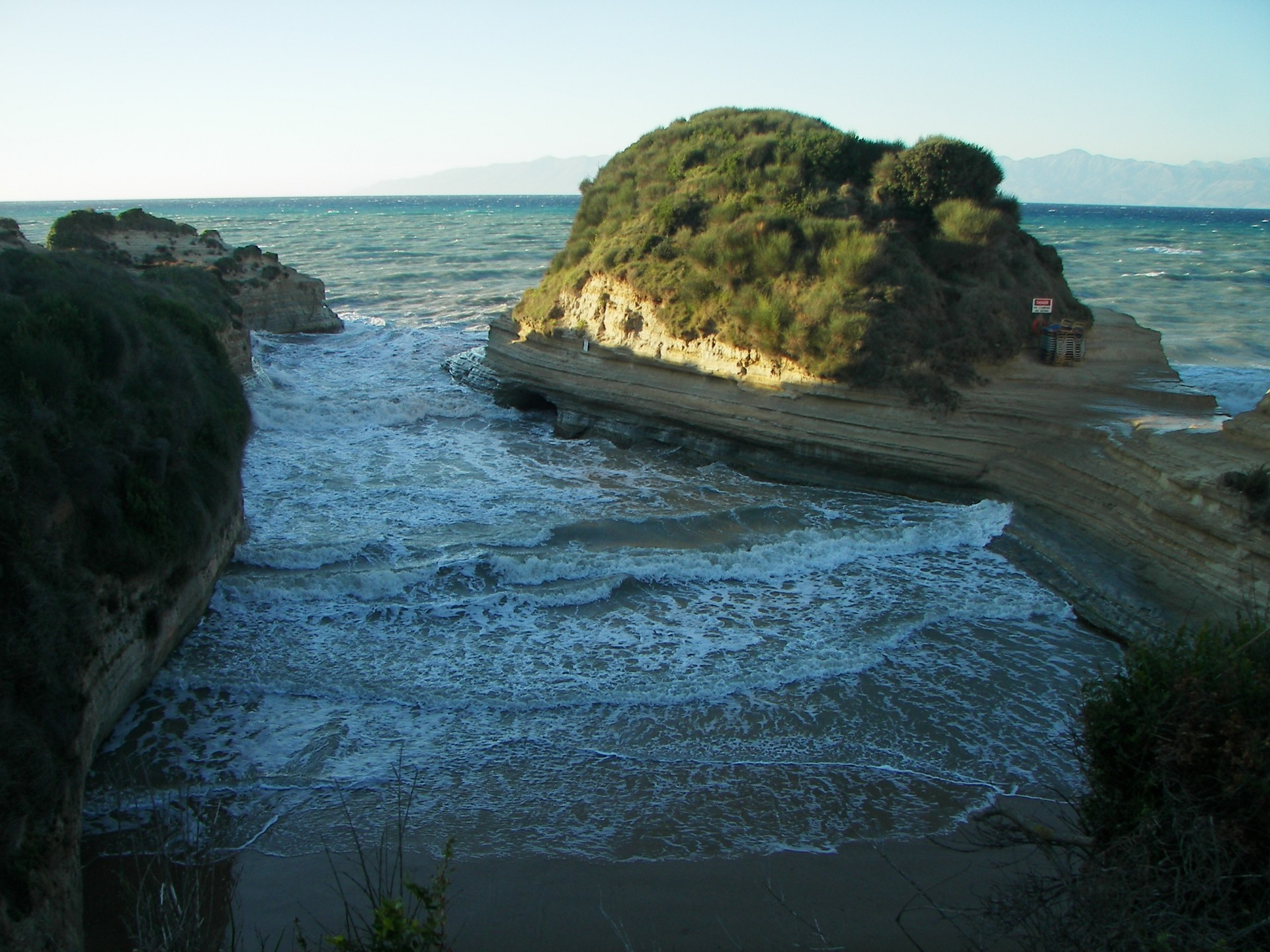 image of Canal d'Amour Beach